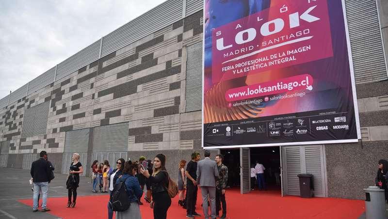 Salón Look Santiago do Chile prepara a sua segunda edição