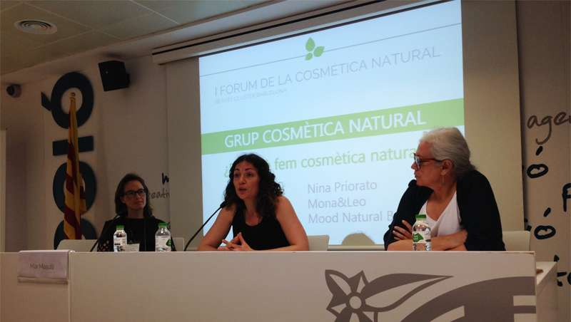Beauty Cluster Barcelona anuncia el II Fórum Cosmética Natural, Green Beauty Congress