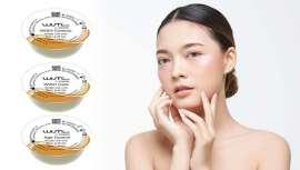 Ideales para pieles sensibles o con acné, las nuevas cápsulas Wishpro unen el poder de sus activos concentrados al resto de líneas y la tecnología exclusiva Wishpro para resultados que combaten el envejecimiento y atienden cada necesidad