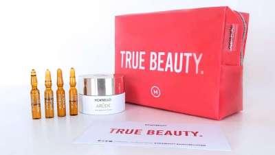 True Beauty, efecto buena cara en cuatro días, ideal para mamá