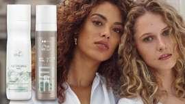 La firma presenta su gama más completa de productos exclusivos para el cuidado y peinado de cabello rizado. Nutricurls ofrece la nutrición necesaria para sacar el máximo partido a ondas y rizos