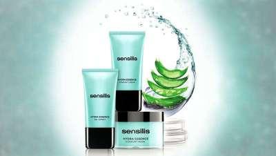 Máxima hidratación para pieles sensibles con Hydra Essence