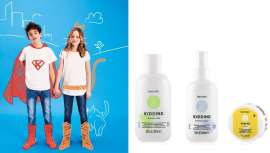 Kemon lanza esta gama de tratamiento formulada con el 93% de ingredientes de origen natural. Kidding es ideal para pieles sensibles, además de delicada con la piel de niños/as