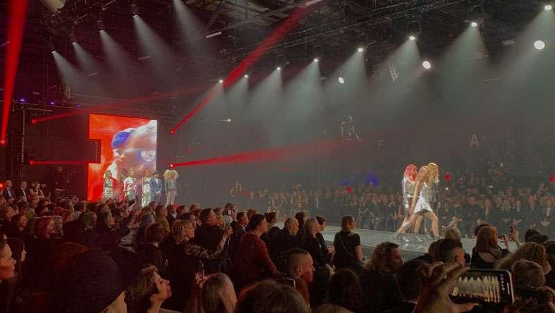 'This is Live', nuevo Ambassador Pavel Okhakin, desde Rusia para Live Fashion Hair