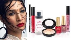 Tudo o que é novo e tendência em maquilhagem a The Urban Blossom tem. Produtos e makeup de Ten Image, cuidados até ao mínimo detalhe que oferecem resultados perfeitos para as melhores profissionais