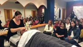 La magnetoforesis para la belleza en comunión con sus cápsulas de principios activos para tratar la piel, sigue conquistando profesionales y clientes satisfechos y abre distribución en las Islas Canarias