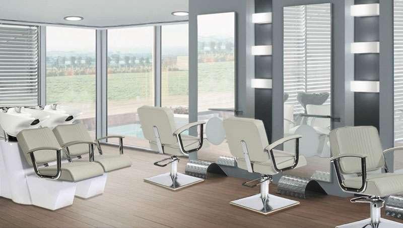 En cuanto los veas, querrás tener los nuevos conjuntos de mobiliario de Grupo Belleza