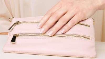 Manicure francesa, uma tendência que regressa com muita força