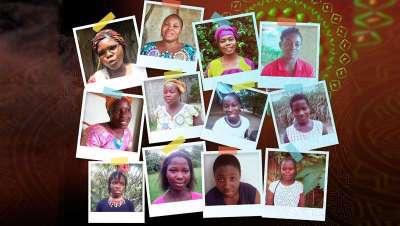 René Furterer apoia o projeto Dale un futuro de alfabetização feminina na Costa do Marfim