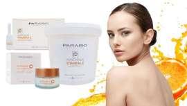 Vitamina C, un seguro para la piel, todavía más con Paraíso Cosmetics