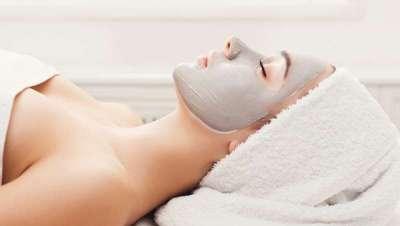 Las mascarillas en dermatología, producto estrella