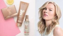 A través del nuevo sistema Blondme, Schwarzkopf Professional da respuesta a la creciente demanda de servicios que refuerzan la delicada estructura del cabello rubio en la peluquería