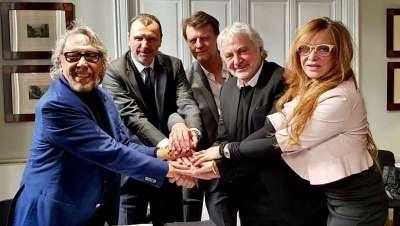Provalliance reagrupa a todos los salones Llongueras y lanza The Barber Company