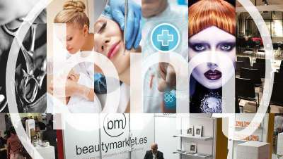Beauty Market, finalista en los Premios Salón Look