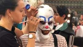 Cazcarra Imagen Group, protagonista en el Cine y las Series con sus maquillajes FX