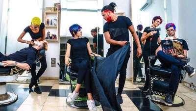 La peluquería en Cuba, cada vez más protagonista