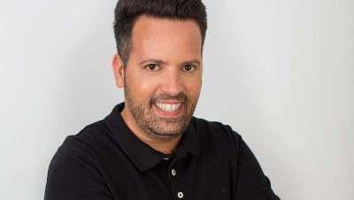 Rafael Bueno, invitado de lujo por segundo año consecutivo a CosmoBeauty Professional Perú