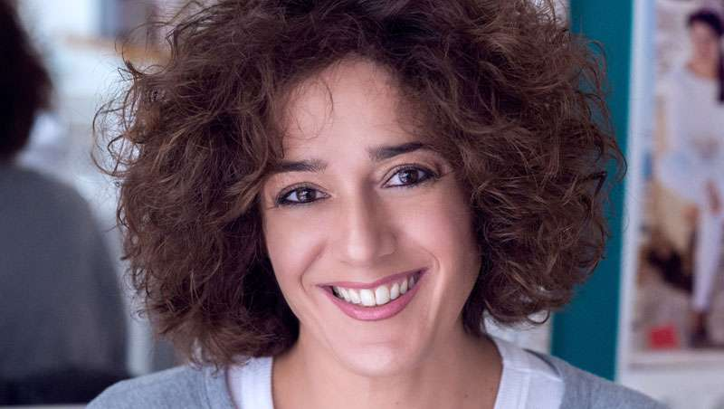 Rosana Calvo: 'Los equipos han de ser el hilo conductor de tu propia artesanía, la extensión de tus manos, atención y servicio'