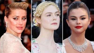 Los mejores peinados vistos en Cannes