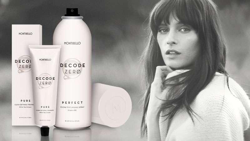 Decode Zero, la gama que rompe con los cánones del styling tradicional