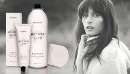 Montibello presenta esta generación de productos de fijación limpia, que preservan el orden, equilibrio y tacto natural del cabello