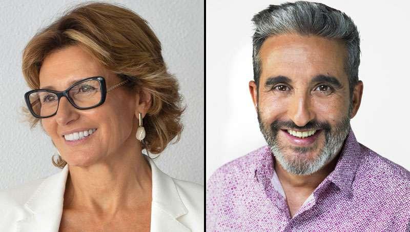 Salón Look 2019 será la sede del primer Congreso Iberoamericano de Imagen Personal