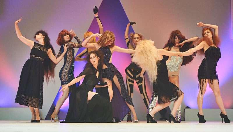 Los prometedores shows de Salon Live marcarán la diferencia