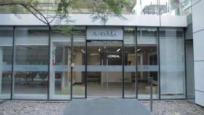 L'Oréal pone al día su centro técnico Academia en Santiago de Chile