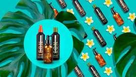 Productos que cuidan el cabello y aportan textura y volumen a cualquier peinado, dándole un aire playero y actual