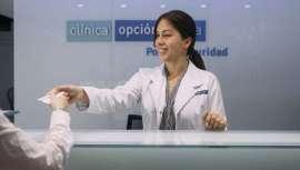 Actualmente cuenta con cuatro clínicas en la provincia de Barcelona y se encuentra inmersa en un ambicioso plan de crecimiento