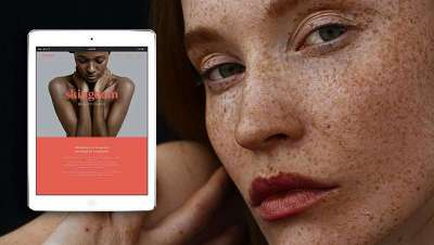 Skingdom Intelligent Skincare, primera plataforma digital española de análisis de la piel y diagnóstico en 24 horas