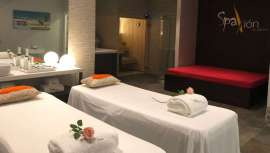 La cadena Spaxion by Asetra abre nuevas instalaciones en Madrid con 10 cabinas de estética y medicina estética y un completo circuito que asegura la salud y la belleza, avalada por primeras firmas cosméticas y el