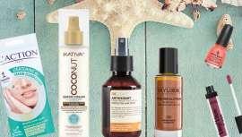 Kapalua apresenta a sua gama de produtos específicos para obter um cabelo perfeito e uma pele deslumbrante na época estival