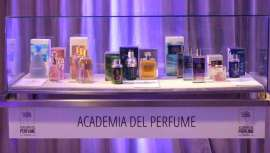 Quince son los galardones que se entregaron en la noche más esperada del año para el sector por la Academia del Perfume, elegidos por un amplio jurado de expertos de distintas áreas relacionadas