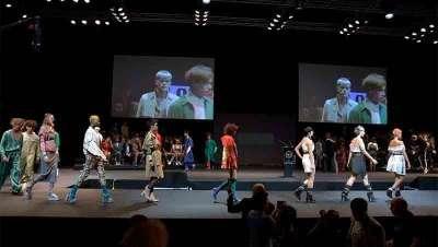 Los Premios de la Peluquería Española, Club Fígaro, arrojan la mayor participación de su historia