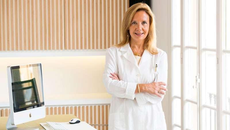 Neus Tomás: 'Cualquier tratamiento, incluido el láser, se beneficiará del uso de antioxidantes'