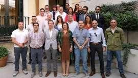 Stanpa, UGT-FICA y CCOO-Industria firman el nuevo Convenio Laboral para las Empresas y Personas Trabajadoras del sector de Perfumería y Cosmética en acuerdo, y con medidas que repercutirán en beneficio del sector y sus trabajadores