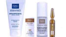 MartiDerm presenta su lista de productos indispensables para mantener una necesaria rutina de cuidados dermatológicos también en la temporada estival