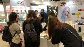 A marca made in Italy apresentou as suas últimas novidades em Cosmoprof Asia e Bolonha. A firma também chegou à Rússia como convidada especial no festival Georgi Kot