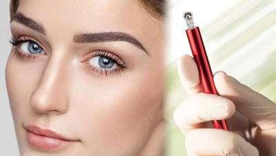 Rolling Brows, a maquilhagem permanente de sobrancelhas, de igual efeito ao microblading