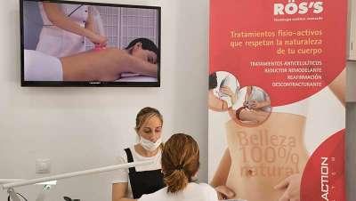 Los centros de belleza, embajadores de la marca RÖS'S, premiados
