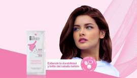 The Cosmetic Republic presenta este producto que amplía la durabilidad y brillo de los cabellos coloreados o con mechas en solo 15 minutos