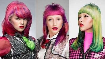 Se eligen los 15 estilistas españoles que optan a la final de Color Zoom Challenge