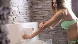 Carmenta lanza un nuevo tratamiento que complementa un efectivo circuito wellness