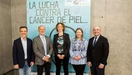 mesoestetic Pharma Group, un año más con la campaña Euromelanoma