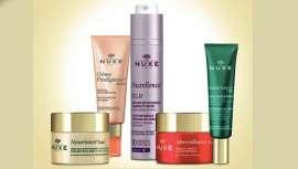 Nuxe propone una línea de tratamiento de belleza distinto para cada mujer, con productos que se adaptan a pieles jóvenes y maduras