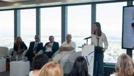La ciudad de Madrid ha sido por vez primera y tras algún tiempo de espera, sede de la X Edición del Women 360º Congress, reuniendo a figuras de gran interés y apostando por el análisis y acción de la puesta en valor del talento femenino
