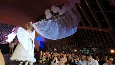 Valencia se viste de fiesta en el 50 aniversario Periche Profesional