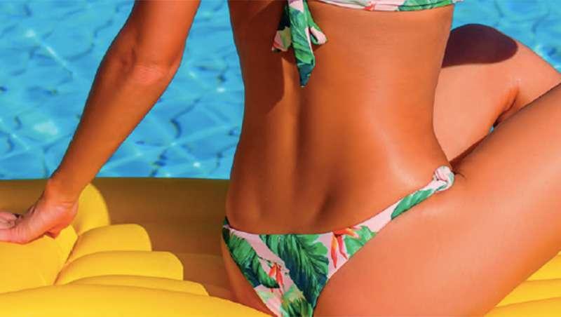 Se tienen o no se tienen, los 'Hoyuelos de Venus', ahora posibles con cirugía estética