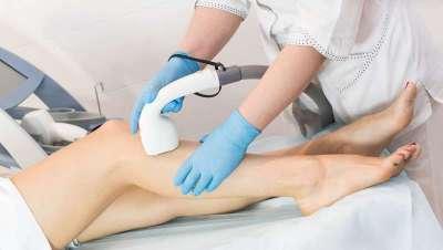 As costas e a saúde do profissional, análise dos sistemas SHR de depilação